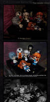 Project Zero II Nendo-comic