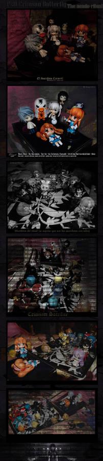 Project Zero II Nendo-comic