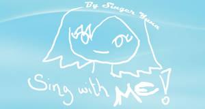 Singer Yuna in blue by SingerYuna