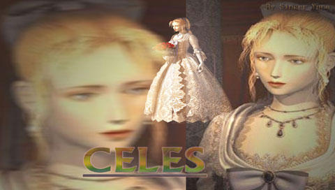 Celes Chere by SingerYuna