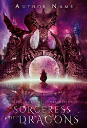 Sorceress of Dragons
