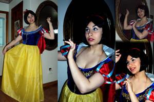 Snow White by TheActress23
