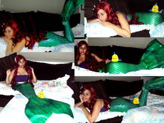 Ariel by TheActress23