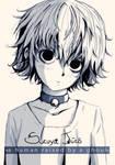 (young) Suzuya Juuzou #14 (Tokyo Ghoul)
