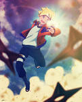 Boruto Uzumaki - Final Version