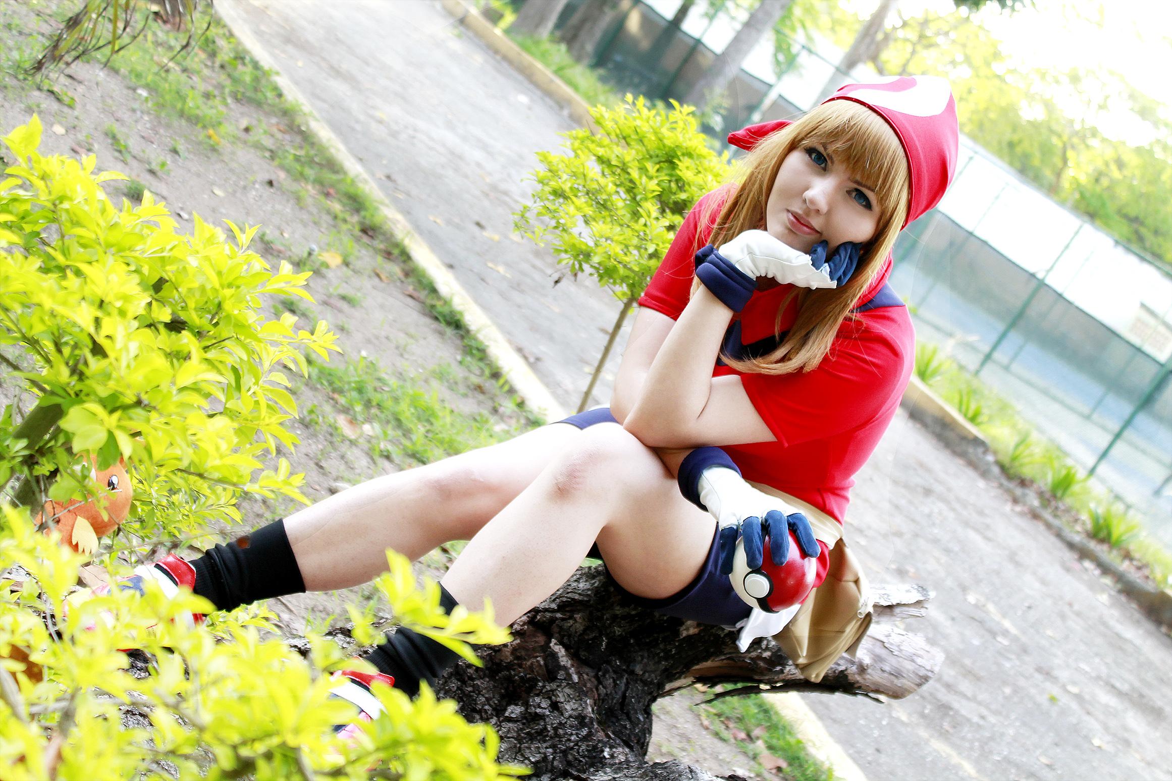 Le cosplay, le beau, le vrai  Sapphire_pokemon_by_dropchocolate-d7lc1kj
