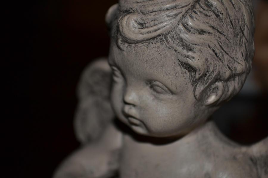 Angel by LukeFel