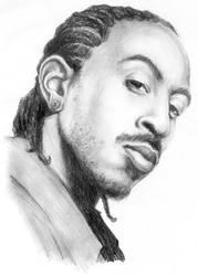 Ludacris by xer8