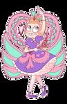 Queen crescenta