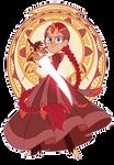 Queen Solaria