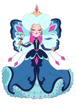 Queen Moon