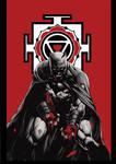 Batman Inc 3 Variant Cover Colors