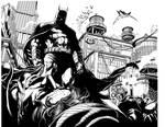 Detective Comics 13 page 2-3