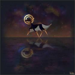 Dreamvision by Seiden-Kaczka