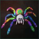 Sparkly Spider