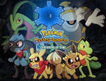 Explorers of Time Poster!