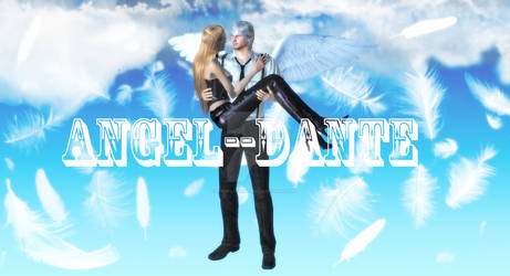 Dante and Trish in Heaven