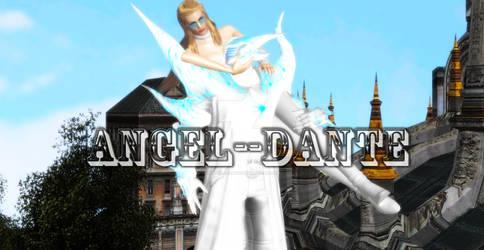 Sanctified Dante