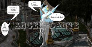Sanctified Dante 2