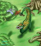 The Willosaur