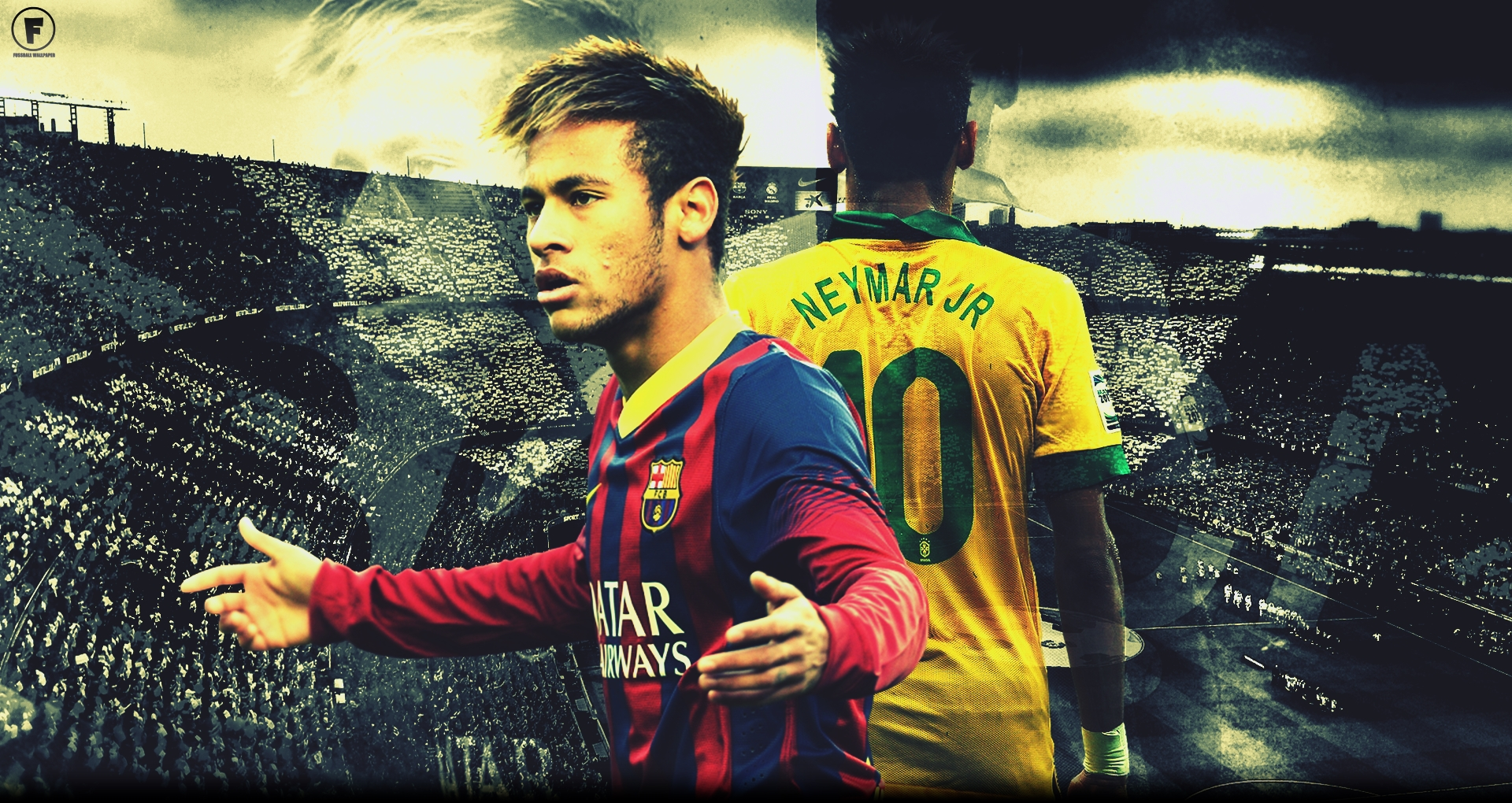 Neymar 2015 wallpaper neymar jr wallpaper by