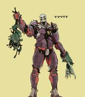 Bot 17 by PentaTree