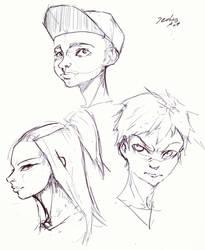 sketch#2 by djnXD