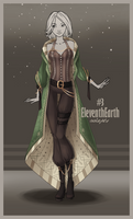 |CLOSE| Outfit Adopt #3 by eleventhearth