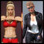 Dream Match 4 Freya Phoenix vs Kelly Houston