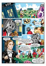 Kitsch n' Sink - page 1 by DarkJimbo