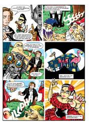 Kitsch 'n' Sink - page 2 by DarkJimbo