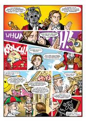Kitsch 'n' Sink - page 3 by DarkJimbo