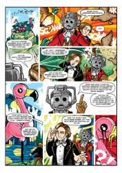 Kitsch 'n' Sink - page 4 by DarkJimbo