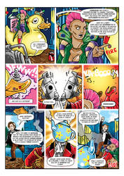 Kitsch 'n' Sink - page 5 by DarkJimbo