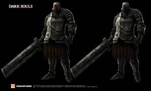 Dark Souls Concept 16