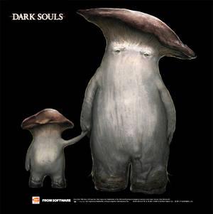 Dark Souls Concept 08
