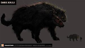 Dark Souls Concept 10