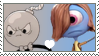 GlitchyBombs Stamp by CamTheWeirdo
