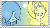 Green Pearl Stamp by MsHoshi