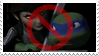 :: ANTI Leorai Stamp :: by MsHoshi