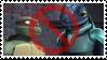 :: ANTI Raphba Stamp :: by MsHoshi