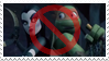 :: ANTI Shiniangelo Stamp :: by MsHoshi