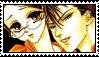 Midnight secretary stamp by Simtorta