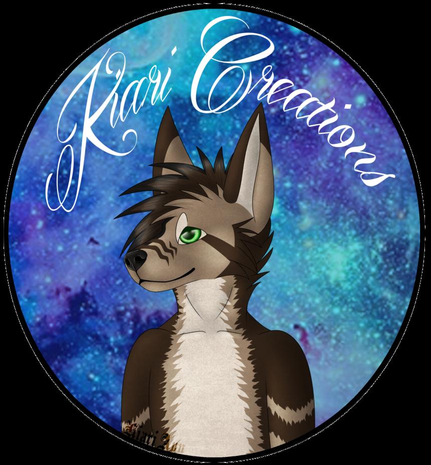(P) Kiari Creations - Commission icon by KiariAnn93