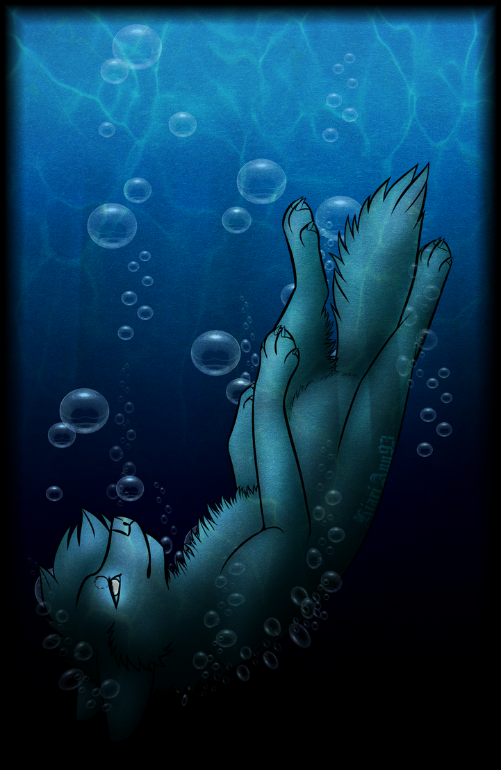(YCH) Sinking Auction - CLOSED by KiariAnn93