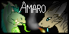 (P) Amaro-Realm Group Icon by KiariAnn93