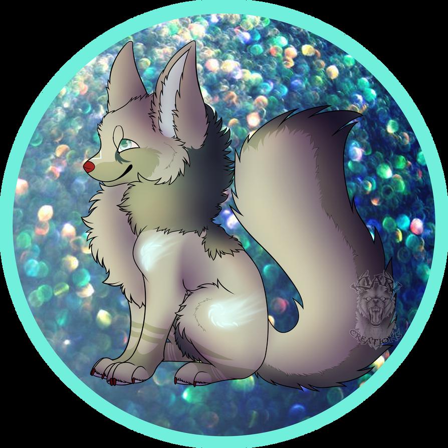 (COM) Mint Chibi Icon by KiariAnn93