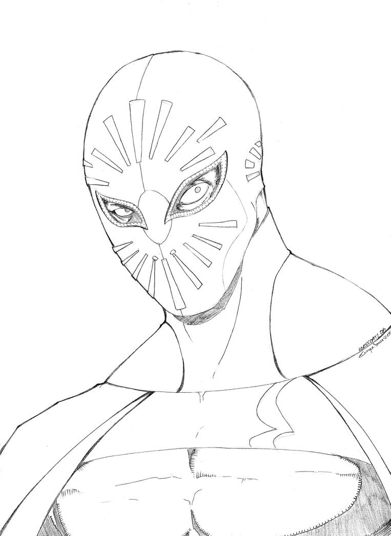 Mistico by LordCoatl