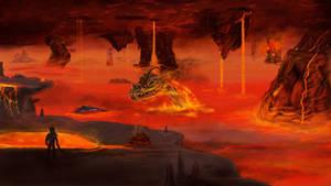 Terraria - The Underworld