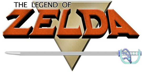 Know Kname 63 47 The Legend Of Zelda Logo By BLUEamnesiac